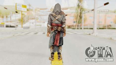 Assassins Creed Revelations - Ezio for GTA San Andreas third screenshot