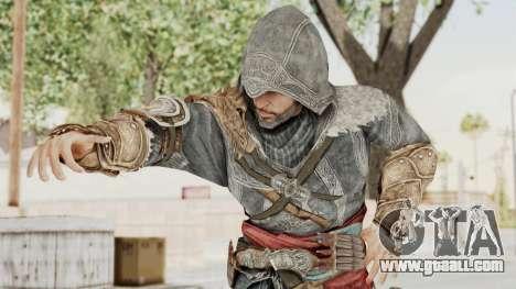 Assassins Creed Revelations - Ezio for GTA San Andreas