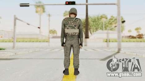GTA 5 Online Skin (Last Team Standing) for GTA San Andreas