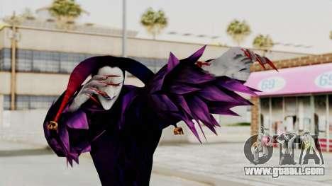 DMC3 - Jester for GTA San Andreas