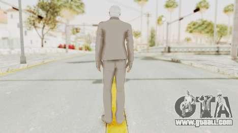 X-men: Apocalypse - Quicksilver for GTA San Andreas third screenshot