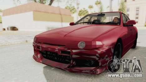 Nissan Skyline NAR32 for GTA San Andreas
