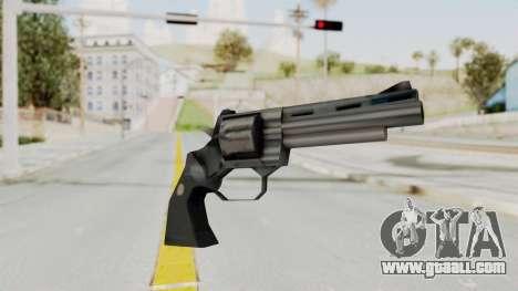VC Python Pistol for GTA San Andreas