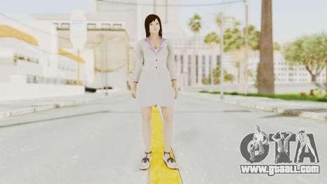 Dead Or Alive 5 - Kokoro Business for GTA San Andreas second screenshot