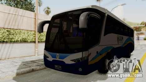 Marcopolo UUM Bus for GTA San Andreas