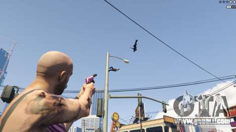 GTA 5 Force Eject seventh screenshot