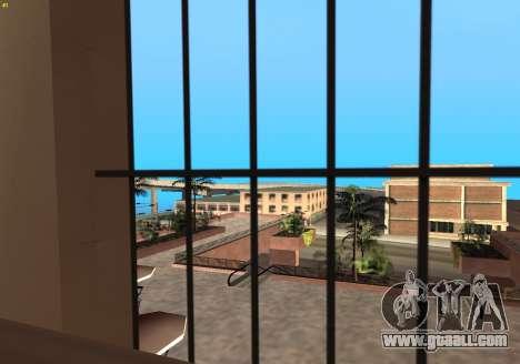New Interior Radiocenter for GTA San Andreas seventh screenshot