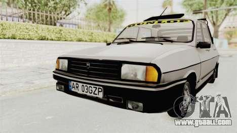 Dacia 1310 TX 1986 for GTA San Andreas