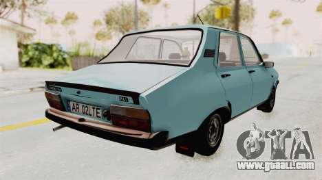 Dacia 1310 MLS 1989 for GTA San Andreas right view