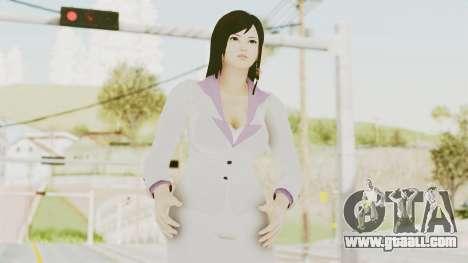 Dead Or Alive 5 - Kokoro Business for GTA San Andreas