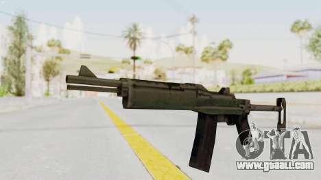 VC Kruger for GTA San Andreas second screenshot