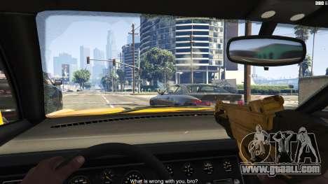 GTA 5 Ripplers Realism 3.0 fifth screenshot