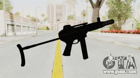 Daewoo Telecom K7 for GTA San Andreas third screenshot