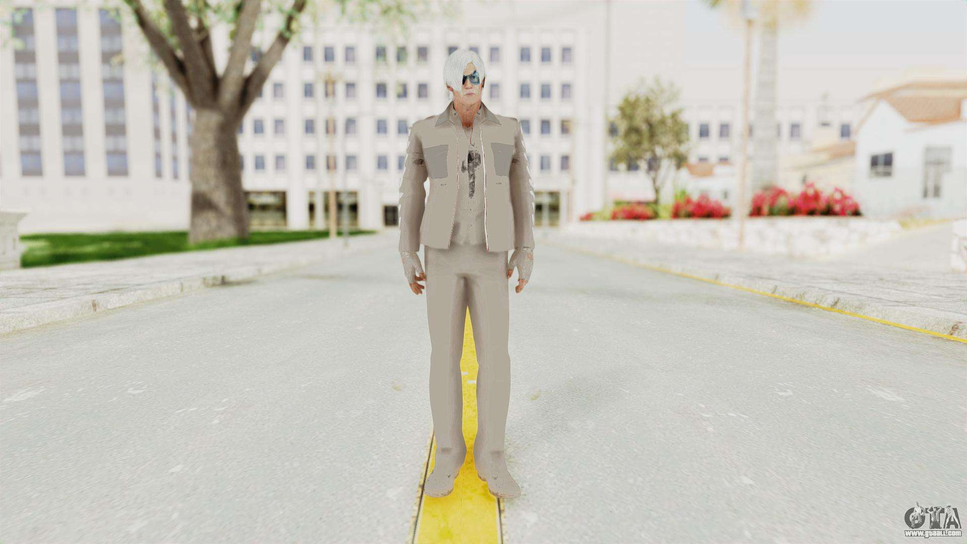 san andreas men Traverse the state of san andreas and take down anyone that gets in your way how earth md:san andreas fau east dane designer men's fashion: fabric sewing.