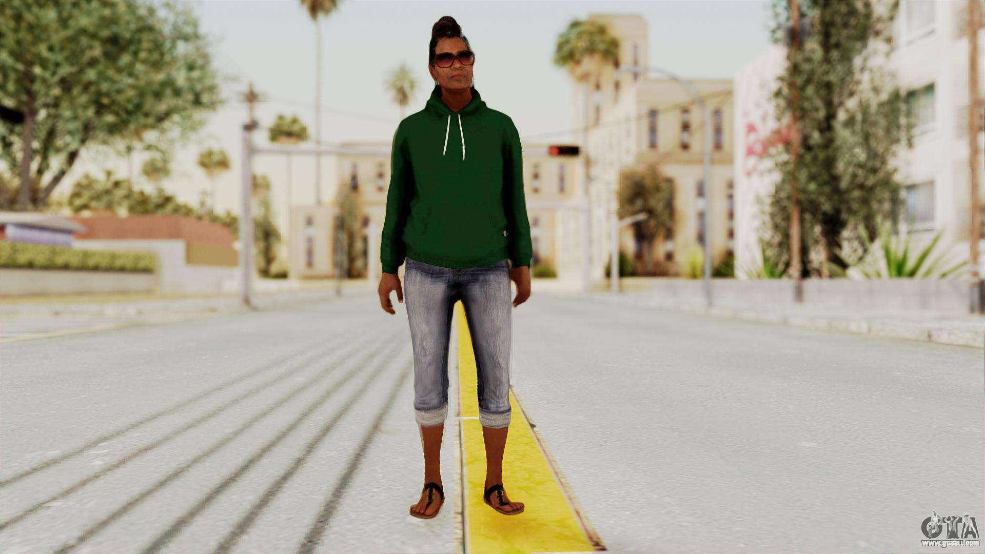Gta san andreas dating denise