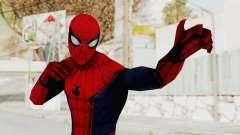 Marvel Future Fight - Spider-Man (Civil War)