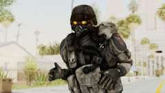 Helghan Assault Trooper