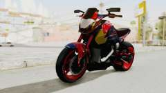 Honda MSX 125 Modified