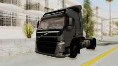 Volvo FM Euro 6 4x2 v1.0