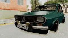 Dacia 1300 Order