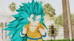 Dragon Ball Xenoverse Gohan Teen DBS SSGSS3 v2
