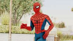 Marvel Heroes - Spider-Man