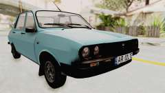 Dacia 1310 MLS 1989 for GTA San Andreas