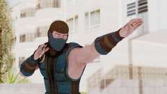 Mortal Kombat X Klassic Sub Zero v1 for GTA San Andreas
