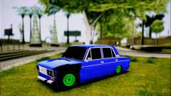 VAZ 2106 Tramp for GTA San Andreas