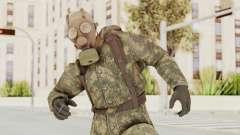 COD Black Ops Russian Spetznaz v3