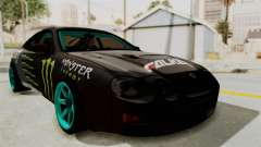 Toyota Celica GT Drift Monster Energy Falken for GTA San Andreas