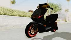 Honda Vario Concept 200CC for GTA San Andreas