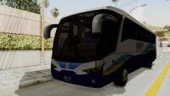 Marcopolo UUM Bus