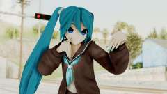 Project Diva F2nd - Hatsune Miku (Rolling Girl) for GTA San Andreas