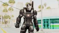 Marvel Future Fight - War Machine (Civil War) for GTA San Andreas