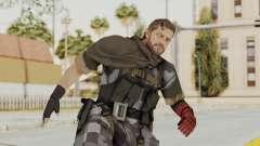 MGSV The Phantom Pain Venom Snake Sc No Patch v7