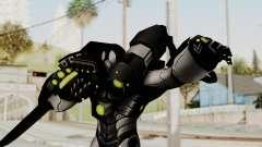 Marvel Future Fight - War Machine