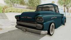 Chevrolet Apache 1958 for GTA San Andreas