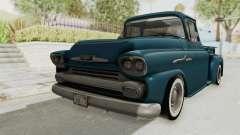 Chevrolet Apache 1958 for GTA San Andreas