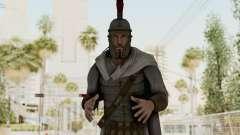 AC Brotherhood - Ezio Auditore Legionare