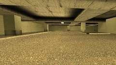 LSPD New Garage