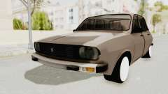 Renault 12 sedan for GTA San Andreas