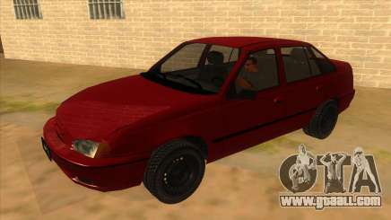 Daewoo Racer GTI for GTA San Andreas