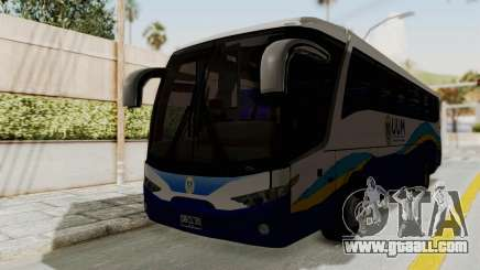 Marcopolo UUM Bus for GTA San Andreas