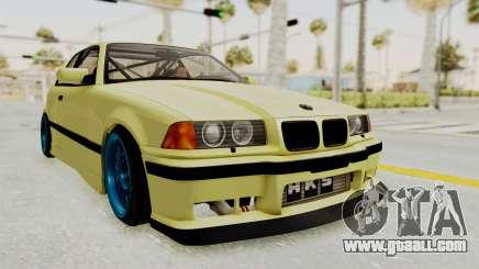 BMW M3 E36 Drift for GTA San Andreas