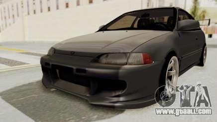 Honda Civic 1995 FnF for GTA San Andreas