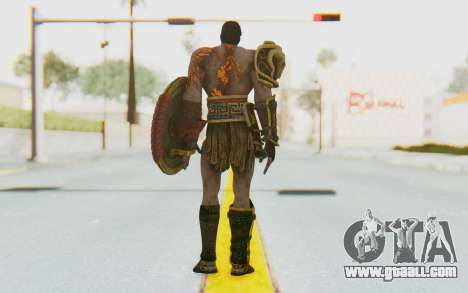 Deimos v2 for GTA San Andreas third screenshot