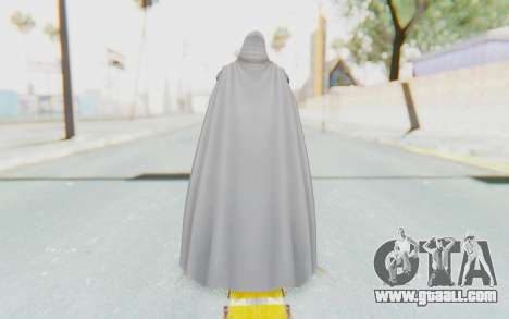 Marvel Future Fight - Moon Knight for GTA San Andreas third screenshot
