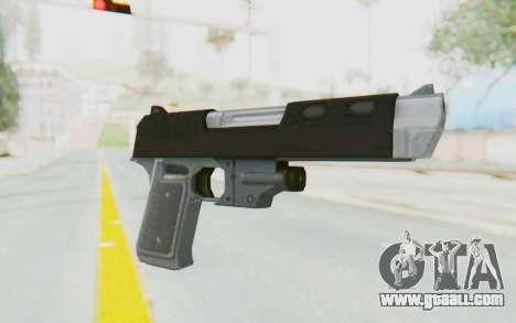 APB Reloaded - ACT 44 for GTA San Andreas