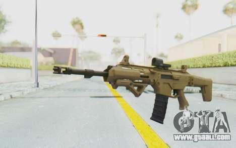 MSBS Radon Sight for GTA San Andreas second screenshot